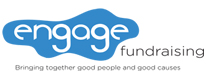 Engage Fundraising Logo