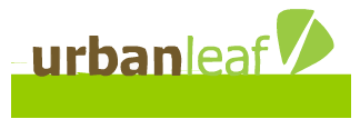 Urban Leaf logo